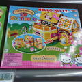 La confiserie hello kitty