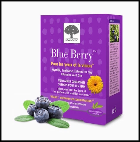blue berry 1