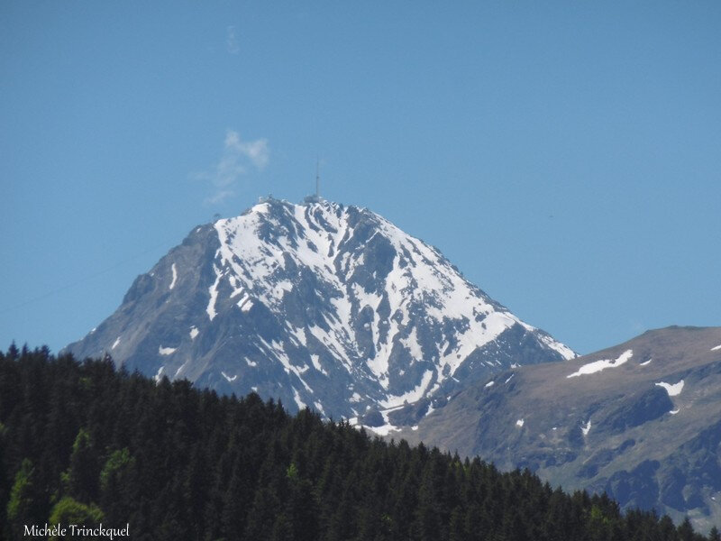 1-Col d'Aspin et Lac de Payolle 310519