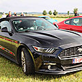 Ford Mustang VI 5