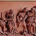 Félicie de fauveau, amazone de la sculpture, exposition au musée d'orsay