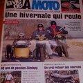 La vie de la moto février 2008 / patrice docteur et prophète ?