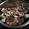 Projet photo 52 - thèmes 41 et 42: repas et automne