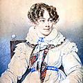 Sophie rostopchine dite la comtesse de ségur (son enfance, ses enfants, ses romans et la gastronomie russe)