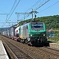 De nouvelles autoroutes ferroviaires franco-espagnoles ?