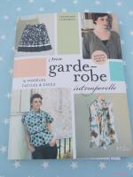 Ma garde robe intemporelle - couverture