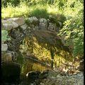 Un petit pont vers Vieu d'Izenave