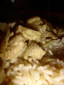 Veau_curry_ananas