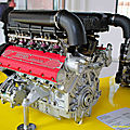 Ferrari 355 - Moteur V8 3