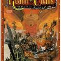 Realm of chaos, slaves to darkness en français !