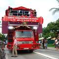 Carnaval 2010 à kourou