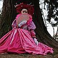 Carnaval vénitien d'annecy 2013, album photos...