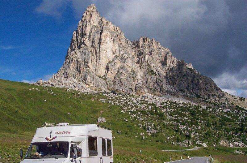 Région Dolomites 036