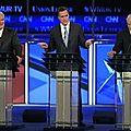 Second débat de la primaire républicaine