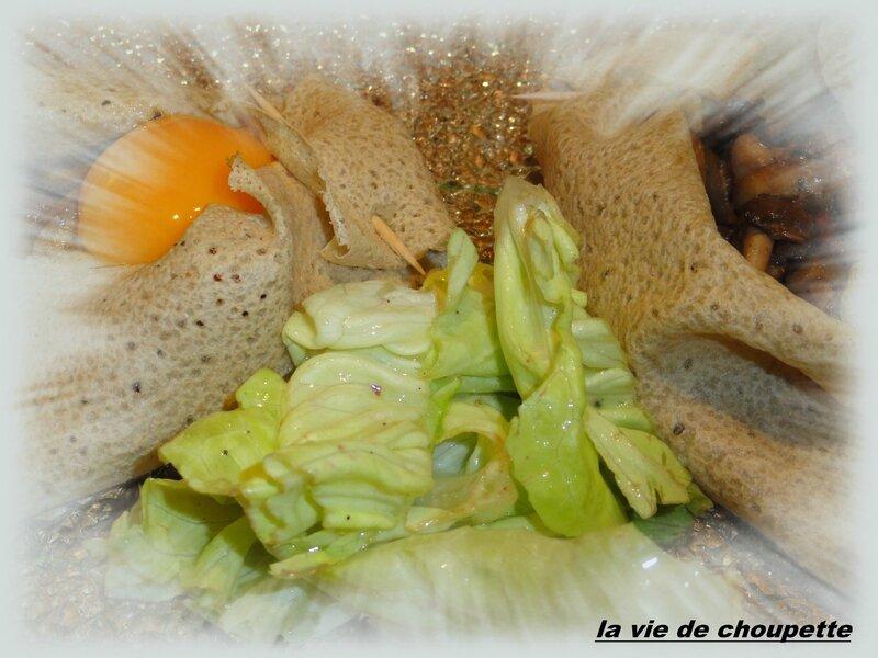 galette lardons champignons-8