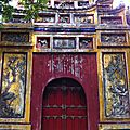 Hue - Royal Palace4