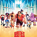 Wreck-It Ralph (11 Juillet 2013)