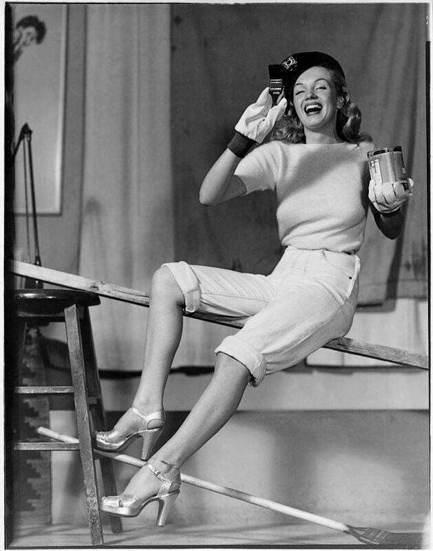 1946-by_earl_moran-marine_girl-1-1