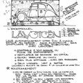 Lavage automatique 2cv