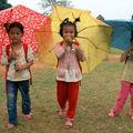 Parapluies - guangxi