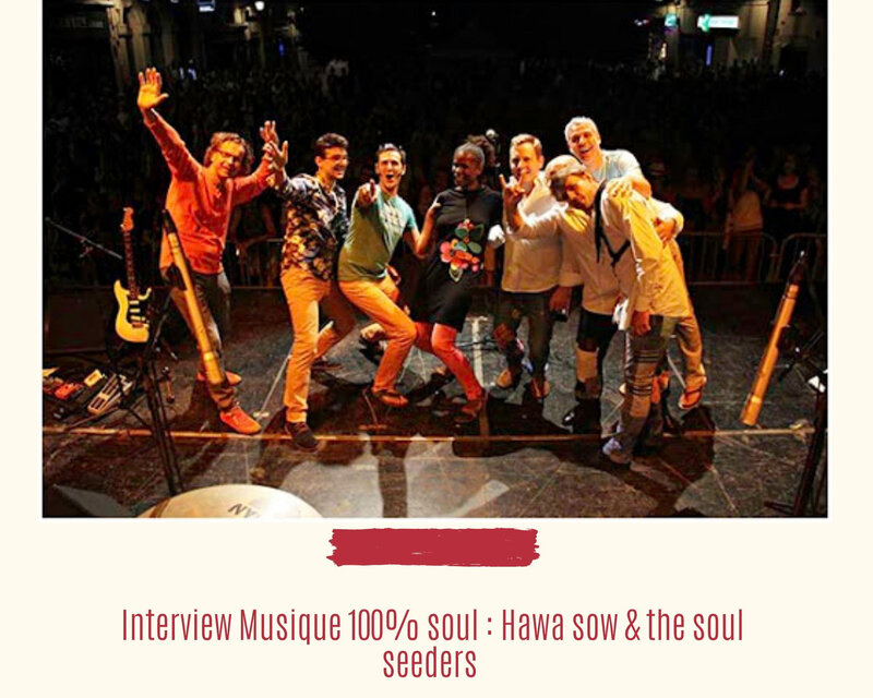 interview 100% soul