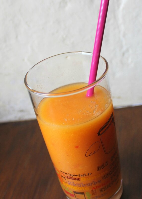 Smoothie vitamine (2)