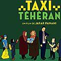 Taxi téhéran, le formidable film interdit de jafar panahi