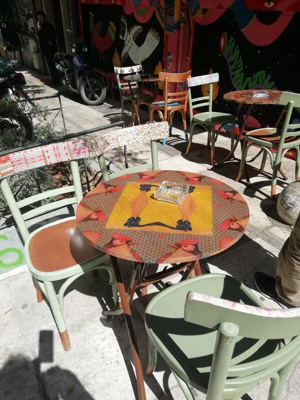 table 3 Baraou