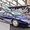 Jaguar XJ 220 #AX220873_02 - 1992 [UK] HL_GF