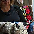 Le patchwork mystère # 9