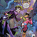 Dc / looney tunes special one-shot