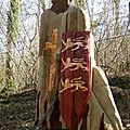 Lisors (eure): l'abbaye de mortemer propose un chemin des ducs de normandie