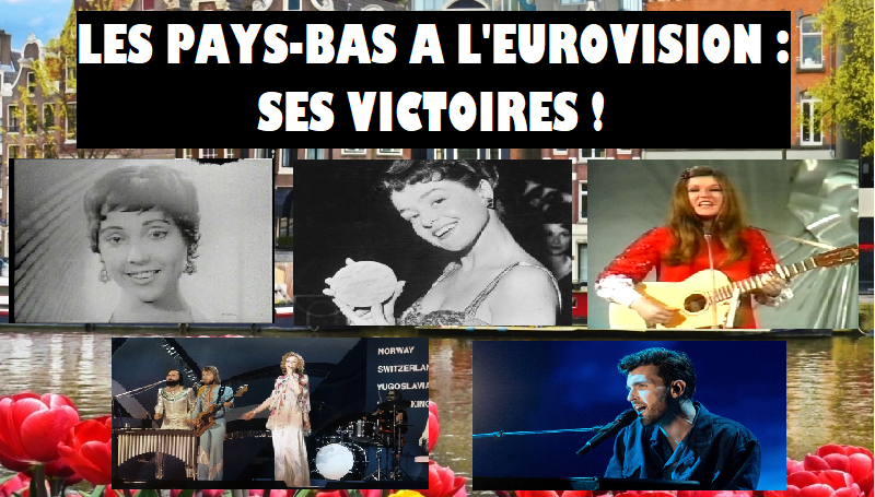 Pays Bas - ses victoires