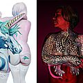 shannon-holt-body-painting-animaux-9
