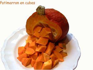Potimarron_en_cubes