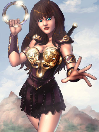 Xena_Warrior_Princess_COLOR_by_vest