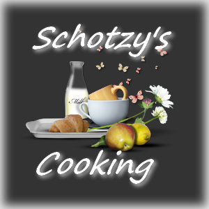 schotzy-s cooking hellocoton