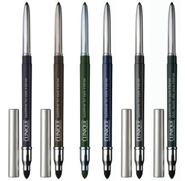 clinique quickliner for eyes intense 3