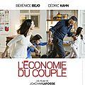 L'economie du couple - film avec bérénice bejo