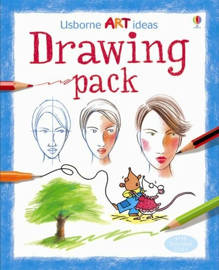 art_ideas_drawing_pack