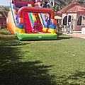 Gonflable a casablanca au maroc 06 61 63 99 59