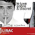 Lirac: le luxe sobre & discret 2/2