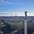 Bordeaux, vue de la grande roue (33)