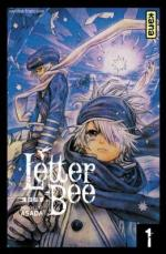 Letter Bee, tome 1