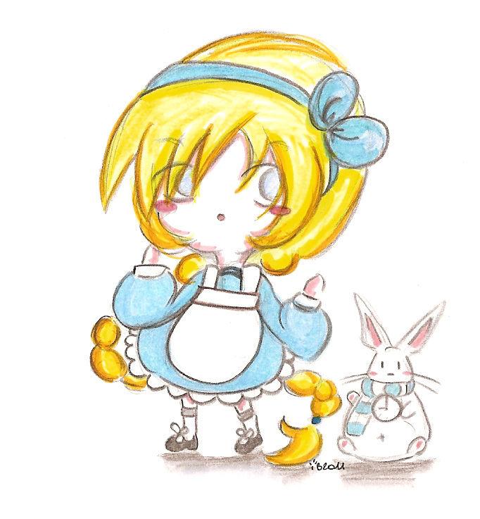 Alice_lapin_blanc