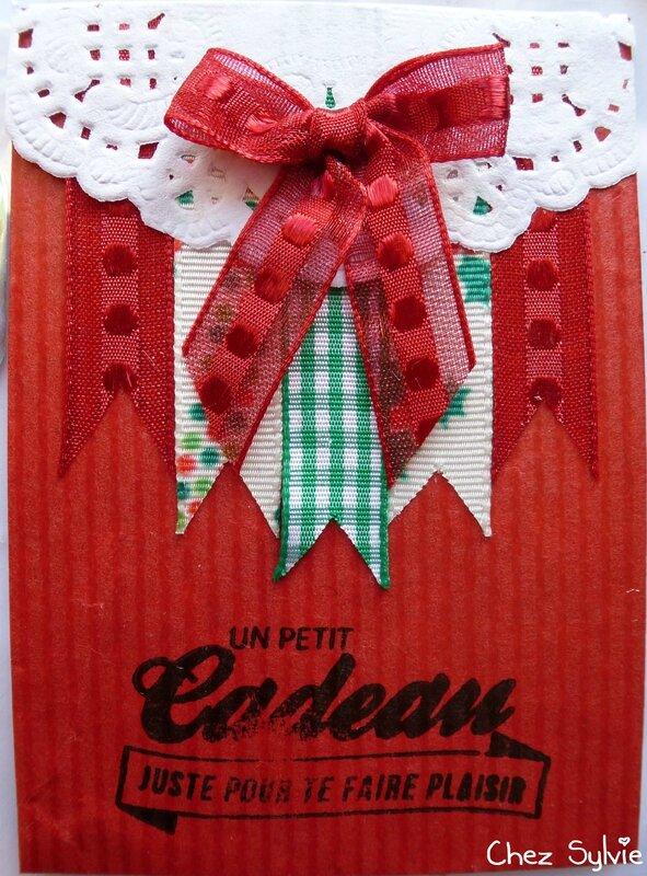 PL12 Paquets cadeaux 4-9
