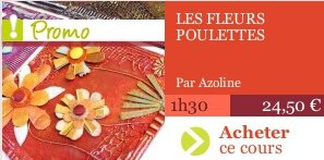 Cours Azoline