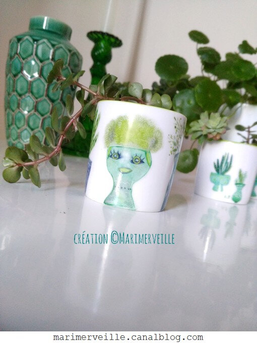 petit pot à succulente 2 green attitude - création ©Marimerveille