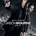 Jason bourne ★★