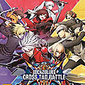 blazblue cross tag ps4